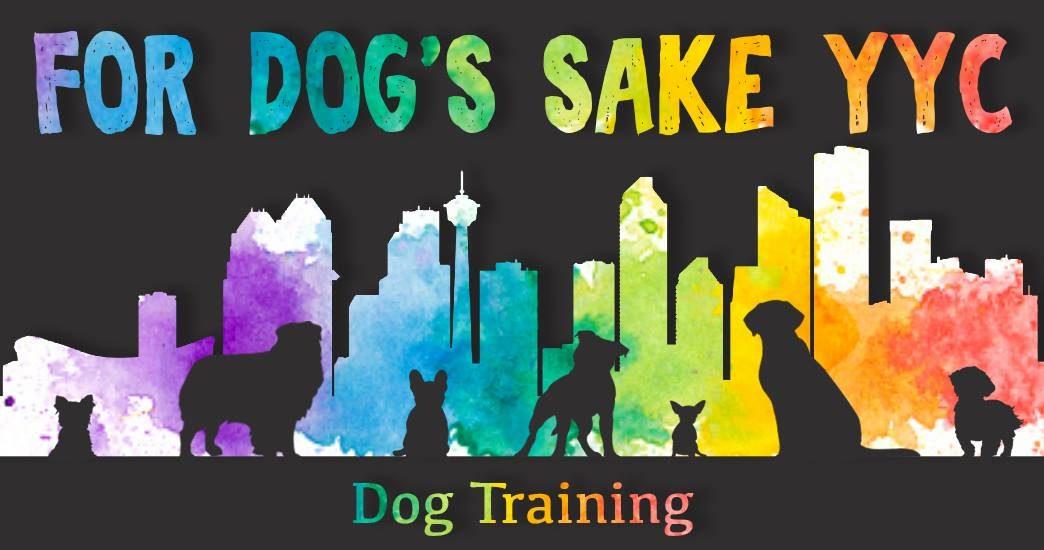 For Dog's Sake YYC